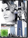 Grey's Anatomy: Staffel 14 (6 DVDs)