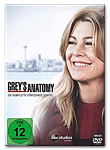 Grey's Anatomy: Staffel 15 (7 DVDs)