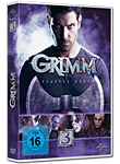 Grimm: Staffel 3 Box (6 DVDs)