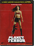 Planet Terror - Collector's Edition (2 DVDs)
