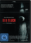 The Grudge: Der Fluch (DVD)