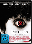 The Grudge 2: Der Fluch (DVD Filme)