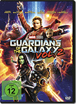 Guardians of the Galaxy Vol. 2 (DVD Filme)