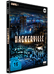 Hackerville: Staffel 1 (2 DVDs)