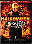 Halloween - Unrated D.C.
