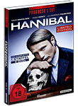 Hannibal: Staffel 1 Box - Producer's Cut (4 DVDs)