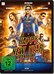Happy New Year - Herzensdiebe (DVD Filme)