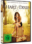 Hart of Dixie: Staffel 1 Box (5 DVDs) (DVD Filme)
