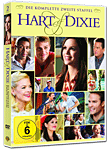 Hart of Dixie: Staffel 2 Box (5 DVDs) (DVD Filme)