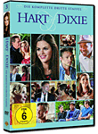 Hart of Dixie: Staffel 3 Box (5 DVDs) (DVD Filme)