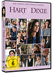 Hart of Dixie: Staffel 4 Box (2 DVDs) (DVD Filme)