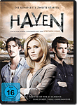 Haven: Staffel 2 Box (4 DVDs)