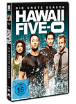 Hawaii Five-0: Staffel 1 Box (6 DVDs)