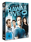 Hawaii Five-0: Staffel 3 Box (7 DVDs)