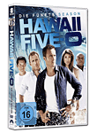 Hawaii Five-0: Staffel 5 Box (6 DVDs)