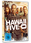 Hawaii Five-0: Staffel 8 (6 DVDs)