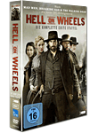 Hell on Wheels: Staffel 1 Box (3 DVDs)