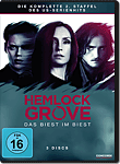 Hemlock Grove: Staffel 2 Box (3 DVDs)