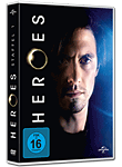 Heroes: Staffel 1 Box (7 DVDs)