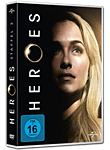 Heroes: Staffel 3 Box (6 DVDs)