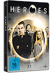 Heroes: Staffel 3.1 (3 DVDs)