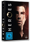 Heroes: Staffel 4 Box (6 DVDs)