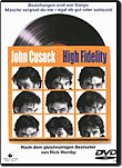 High Fidelity (DVD Filme)