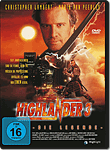 Highlander 3: Die Legende