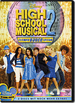 High School Musical 2 - Extended Dance Edition (2 DVDs)