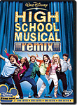 High School Musical: Remix (2 DVDs)