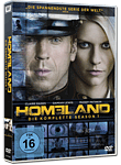 Homeland: Staffel 1 Box (4 DVDs)