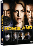 Homeland: Staffel 3 (4 DVDs)