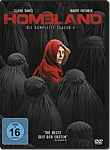 Homeland: Staffel 4 Box (4 DVDs)
