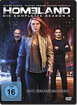 Homeland: Staffel 6 Box (4 DVDs)