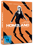 Homeland: Staffel 7 (4 DVDs) (DVD Filme)