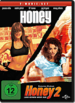Honey + Honey 2 (2 DVDs)