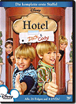 Hotel Zack & Cody: Staffel 1 Box (4 DVDs)