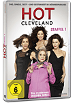 Hot in Cleveland: Staffel 1 Box (2 DVDs)
