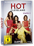 Hot in Cleveland: Staffel 2 Box (3 DVDs)