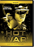 Hot War - Limited Gold Edition