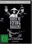 House of Flying Daggers - Premium Edition (2 DVDs)