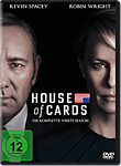 House of Cards: Staffel 4 Box (4 DVDs)