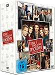 How I met your Mother - Die komplette Serie (27 DVDs)
