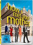 How I met your Mother: Staffel 6 (3 DVDs) (DVD Filme)