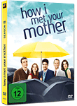 How I met your Mother: Season 8 Box (3 DVDs) (DVD Filme)
