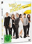 How I met your Mother: Staffel 9 (3 DVDs)