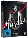 How to Get Away with Murder: Staffel 2 Box (4 DVDs)