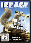 Ice Age - 1-5 Collection (5 DVDs)