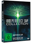 Independence Day - 1+2 Collection (2 DVDs)