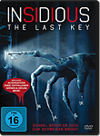 Insidious: The Last Key (DVD Filme)